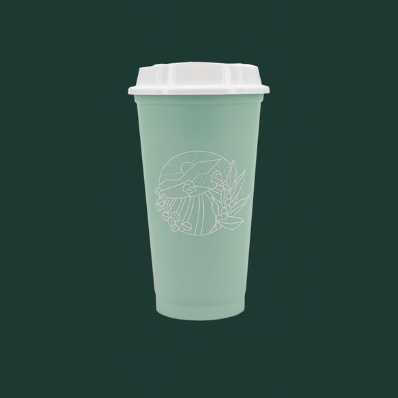 *FREE W/BUNDLE*Earth Day Reusable Hot Cup